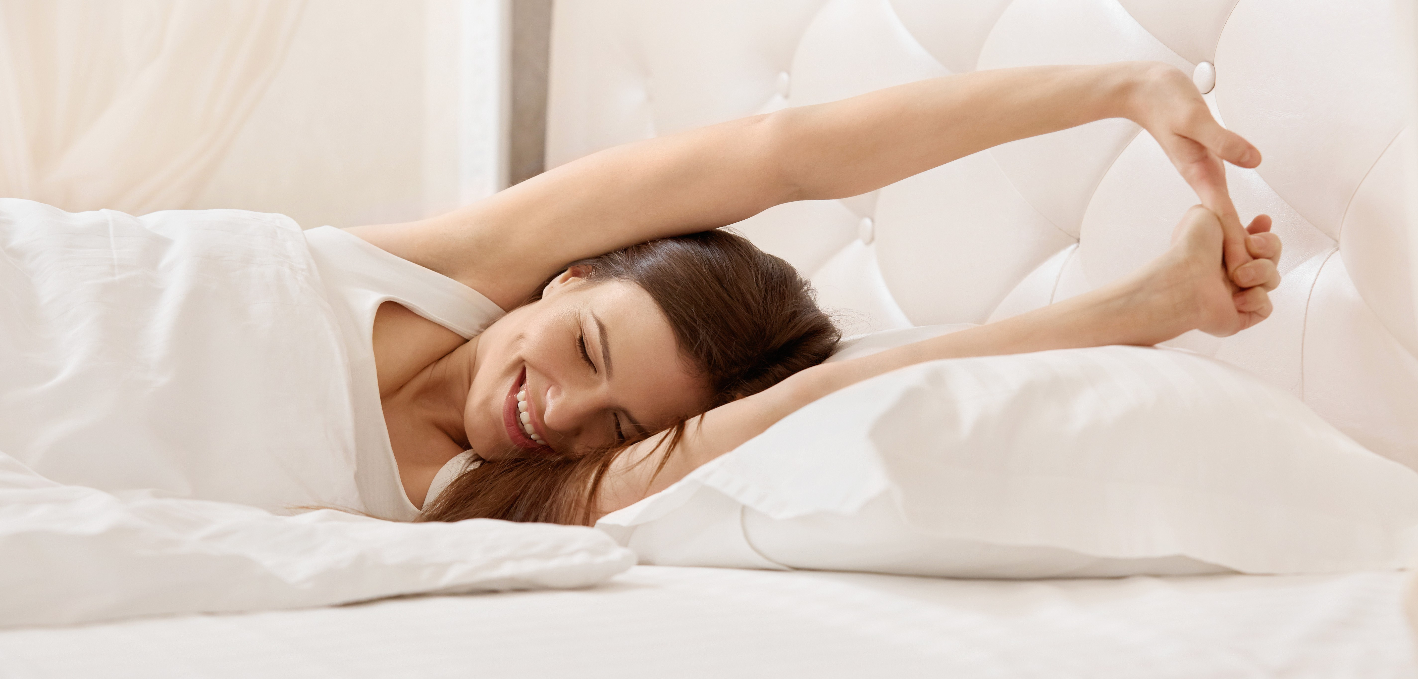 Start the day right: essential morning stretches Torbay Chiropractic Clinic