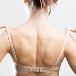 wrong bra size posture