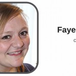 Faye J Fursdon - Chiropractor (special interest in pregnancy and paediatrics)