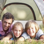 How to look after your back while camping Torbay Chiropractic